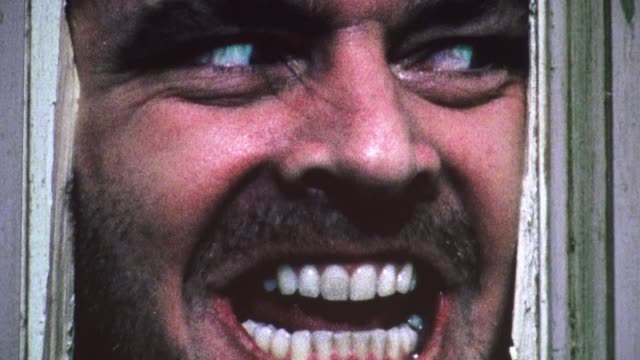 FRA: Remastered version of The Shining screened at Cannes festival
