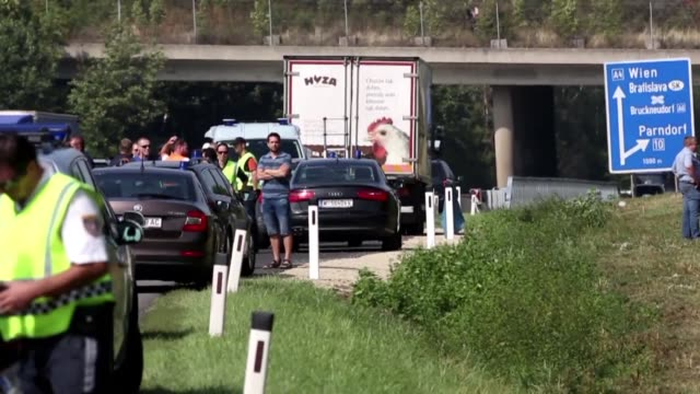 Nearly three years after the gruesome discovery of 71 migrants suffocated in a lorry on an Austrian highway shocked Europe a Hungarian court is due...