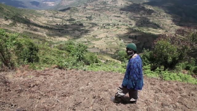 Nearly two decades after the El Nino rains of 1997 triggered mudslides in western Kenya climate refugees are still living in the danger zone in a...