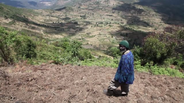 Nearly two decades after the El Niño rains of 1997 triggered mudslides in western Kenya climate refugees are still living in the danger zone in a...