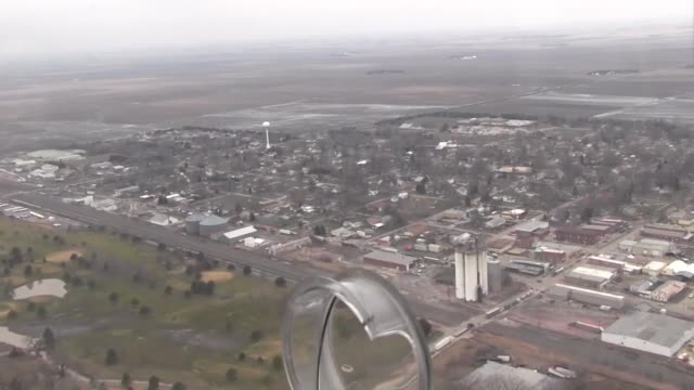 nebraska army national guard soldiers conduct an aerial survey of land affected by severe flooding from fremont to columbus nebraska and use a ch47... - military helicopter stock videos & royalty-free footage