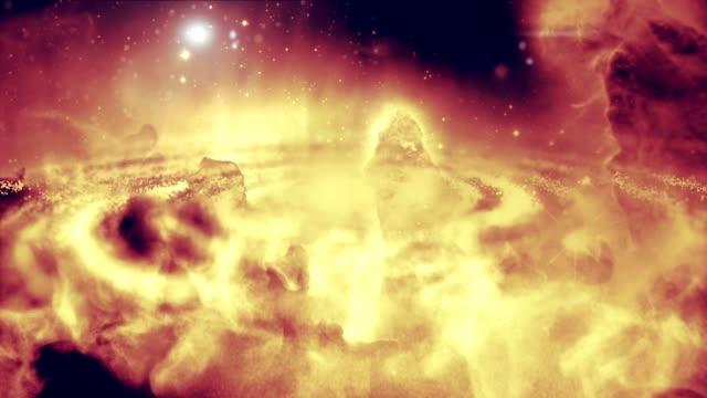 Nebel, Galaxy, Weltraum