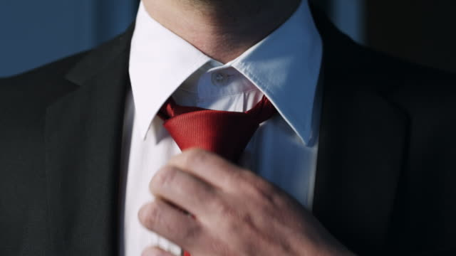stockvideo's en b-roll-footage met necktie (compilation) - shirt and tie