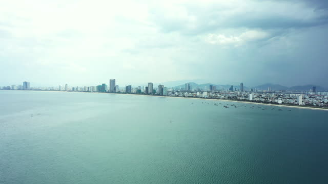 i need a six month vacation, twice a year! - danang stock videos & royalty-free footage