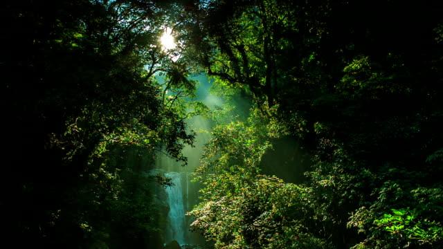 Neidong waterfalls