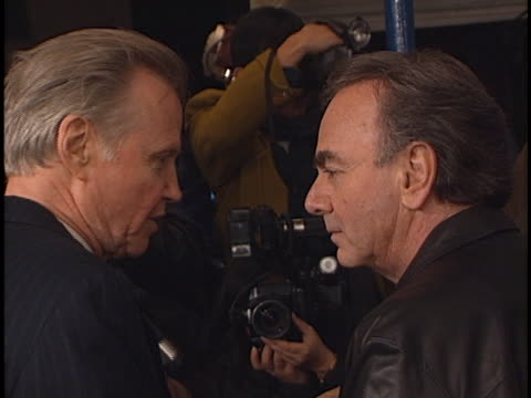 Neil Diamond at the Saving Silverman Premiere at Manns Village Theater Westwood in Westwood CA