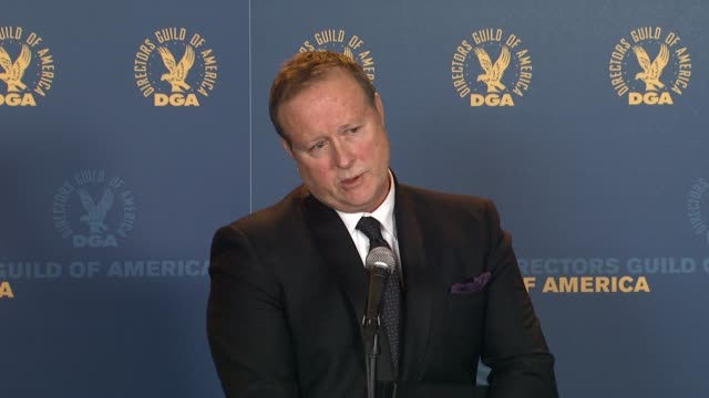 Neil P DeGroot on the event at 64th Annual DGA Awards Press Room on 1/28/12 in Los Angeles CA