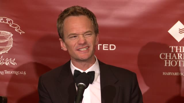 "INTERVIEW Neil Patrick Harris on feeling comfortable in wig and heels today on preparing for the lead role in ""Hedwig and the Angry Inch"" Neil..."