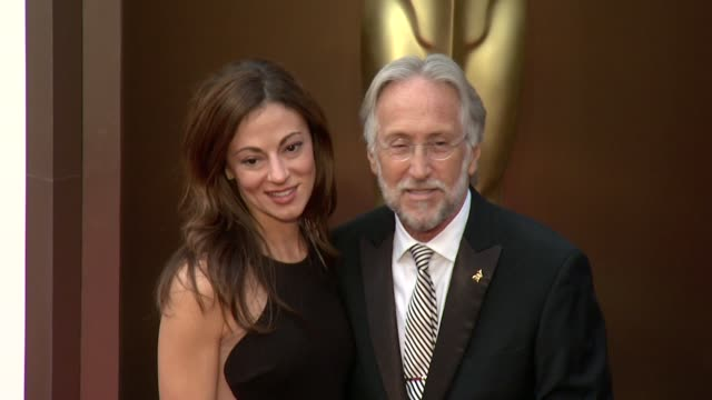 Neil Portnow 86th Annual Academy Awards Arrivals at Hollywood Highland Center on March 02 2014 in Hollywood California