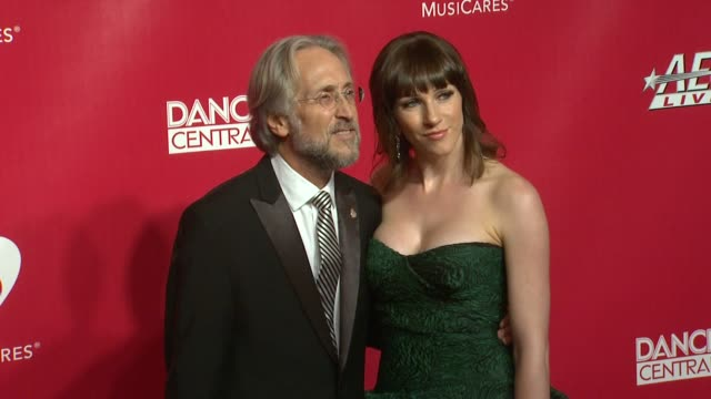 Neil Portnow at 22nd Annual MusiCares Benefit Gala Honoring Sir Paul McCartney on 2/10/2012 in Los Angeles CA