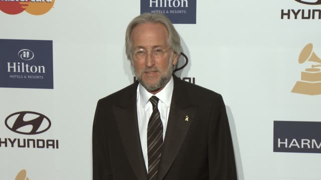 Neil Portnow at PreGRAMMY Gala Salute To Industry Icons With Clive Davis Honoring Antonio LA Reid 2/9/2013 in Beverly Hills CA
