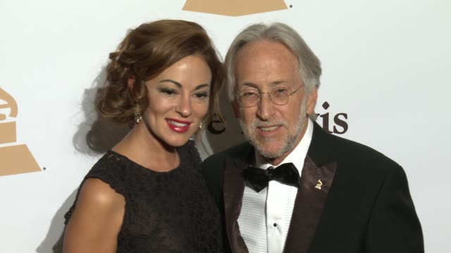 Neil Portnow at the 2016 PreGRAMMY Gala And Salute to Industry Icons Honoring Irving Azoff at The Beverly Hilton Hotel on February 14 2016 in Beverly...