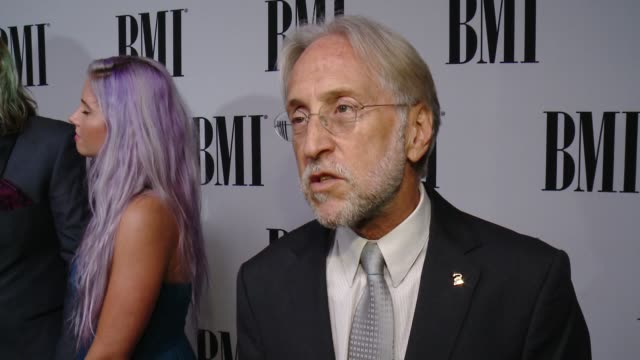 neil portnow on what brings him out, what makes taylor swift such a dynamic songwriter & artist and what he thinks is the greatest pop song of all... - songwriter stock videos & royalty-free footage