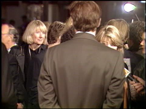 neil simon at the 'a few good men' premiere on december 9, 1992. - neil simon bildbanksvideor och videomaterial från bakom kulisserna