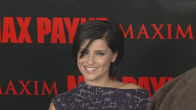 Nelly Fertado at the 20th Century Fox Maxim Magazine Celebrate The Premiere of MAX PAYNE at Los Angeles CA