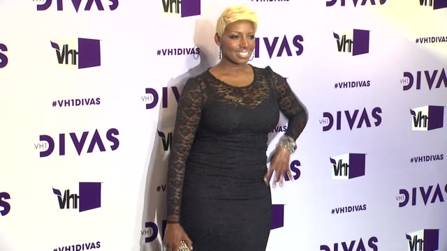 nene leakes at vh1 divas 2012 on in los angeles ca - vh1 divas stock videos and b-roll footage