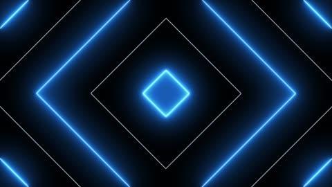 stockvideo's en b-roll-footage met neon achtergrond - vj