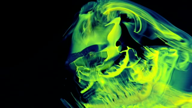 Neon Churn
