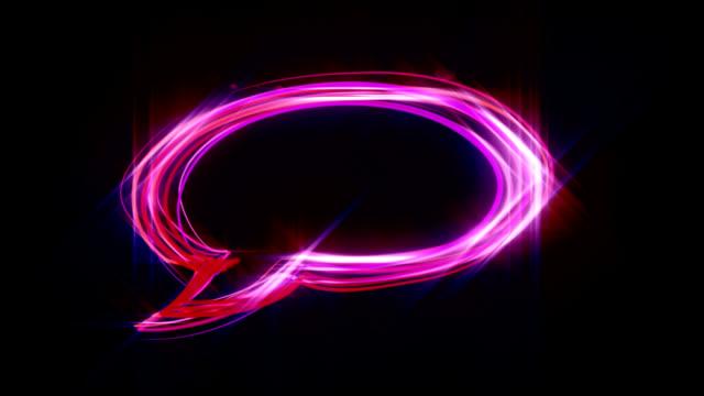 Neon Fumetto HD