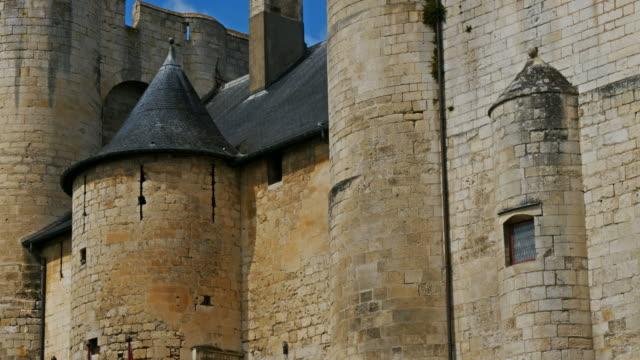 nerac, lot et garonne,nouvelle aquitaine, south western france - nouvelle aquitaine stock videos & royalty-free footage