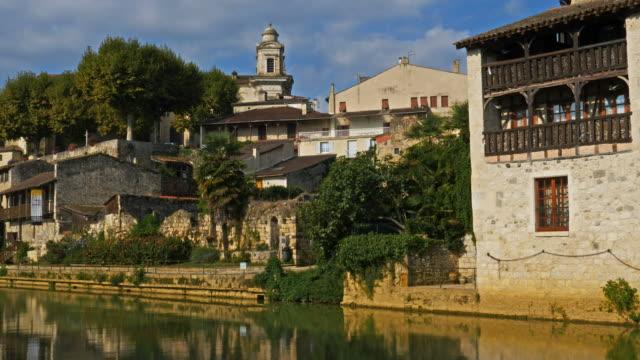 Nerac, Lot et Garonne,Nouvelle Aquitaine, south western France