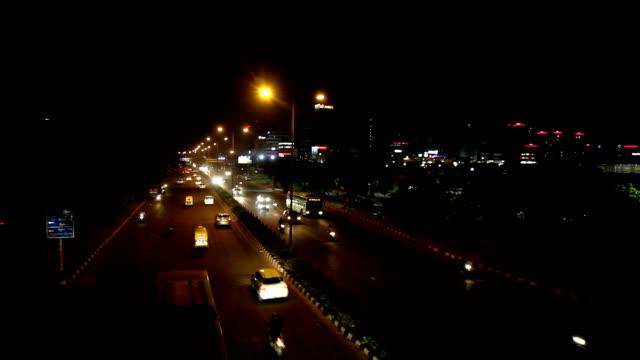 netaji subhash place, delhi/india - delhi stock videos & royalty-free footage