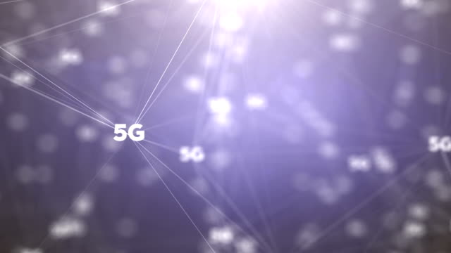 network abstract - 5g stock videos & royalty-free footage