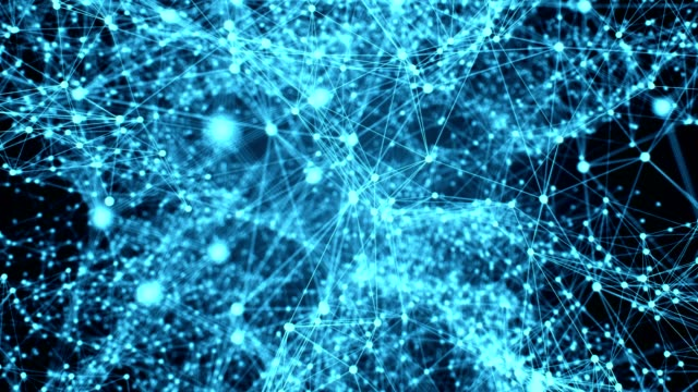 network background - spider web stock videos & royalty-free footage