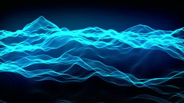 ネットワークのコンセプト - ワールド・ワイド・ウェブ点の映像素材/bロール