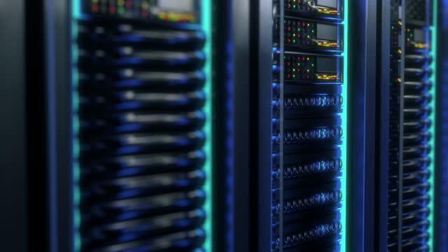 network server - 4k resolution - network server stock videos & royalty-free footage