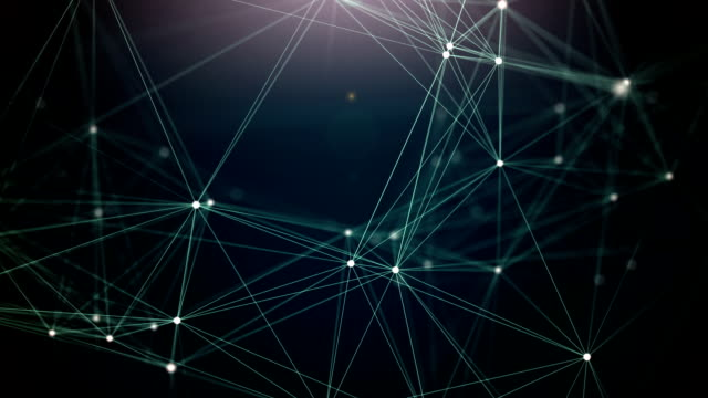 stockvideo's en b-roll-footage met netwerk - kans