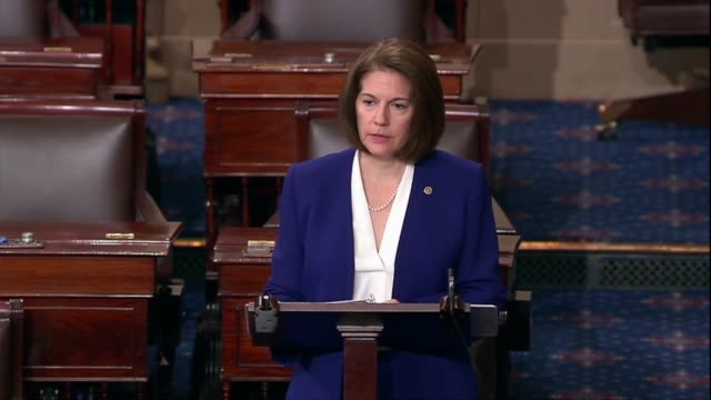 nevada senator catherine cortez masto says on the first anniversary of the deadliest shooting in united states history to that point in las vegas at... - harvest festival stock videos & royalty-free footage