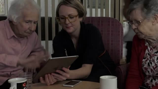A new app could help enhance home and hospital environments for elderly people and those with dementia by asking them to give feedback on their...