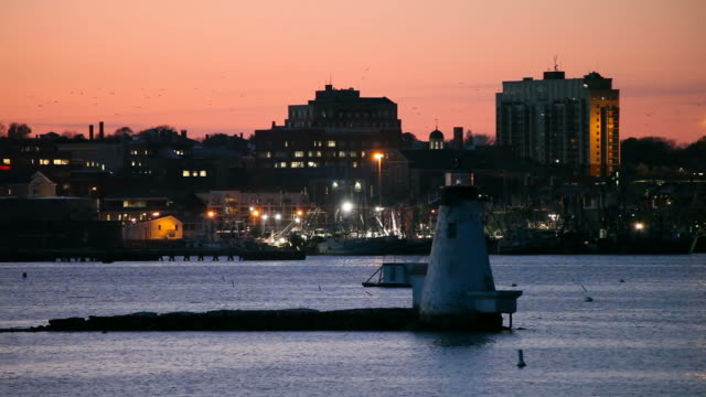 new bedford - new bedford stock videos & royalty-free footage