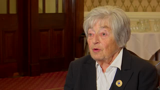 new book on bletchley park women code breakers: pat davies and peter hore interviews; england: london: int gvs stacks of books on table 'bletchley... - war and conflict stock videos & royalty-free footage