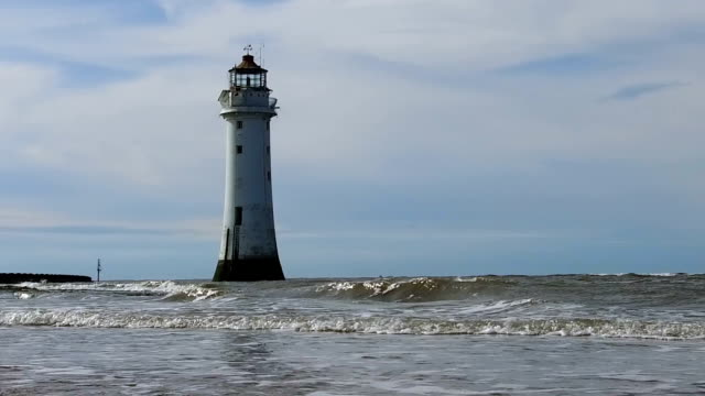 new brighton - liverpool england stock-videos und b-roll-filmmaterial