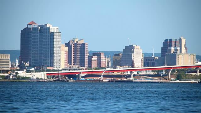 New Haven, dans le Connecticut