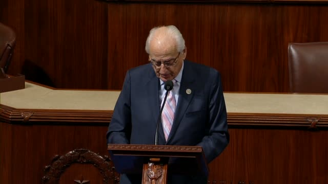 New Jersey Congressman Bill Pascrell says the upcoming Olympic Winter Games present a significant opportunity for the United States to lead the fight...