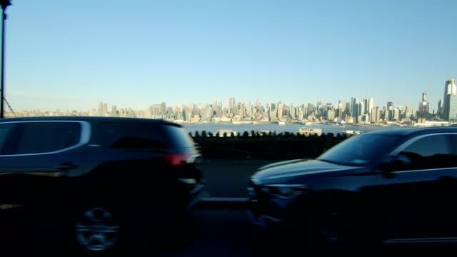 Nueva Jersey XXVI serie derecha fondo de placa de estudio proceso de conducción