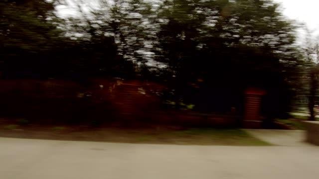 ニュージャージー XXX シリーズ右側スタジオ プロセス プレート背景を運転