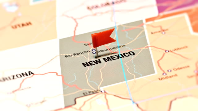 new mexico from usa states - new mexico stock videos & royalty-free footage