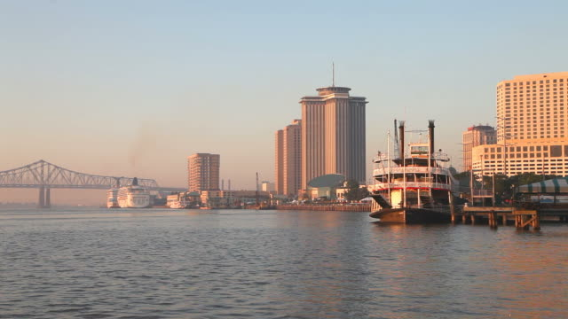 new orleans - new orleans stock-videos und b-roll-filmmaterial