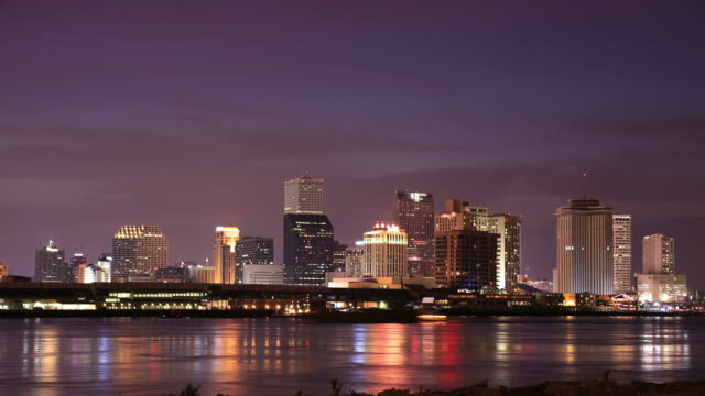 new orleans, la - new orleans video stock e b–roll