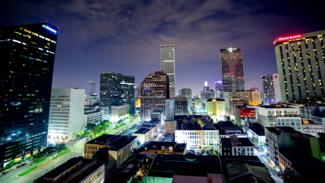 new orleans, la - new orleans stock-videos und b-roll-filmmaterial