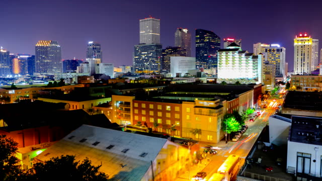 new orleans, la - louisiana stock videos & royalty-free footage
