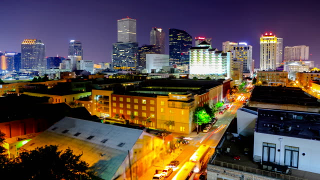 new orleans, la - new orleans stock videos and b-roll footage