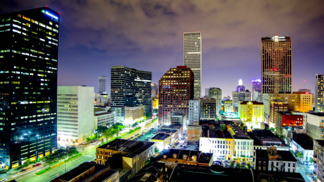 new orleans, la - new orleans stock videos & royalty-free footage