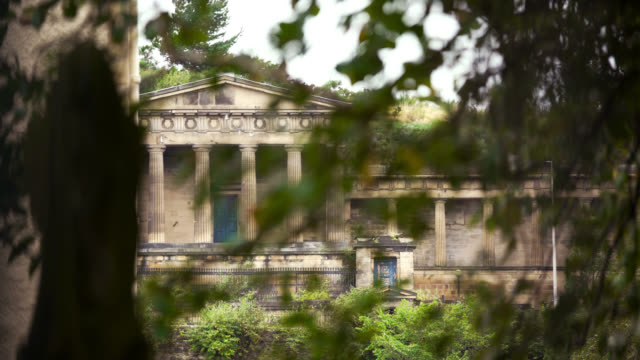 new parliament house in edinburgh, scotland - politics stock videos & royalty-free footage