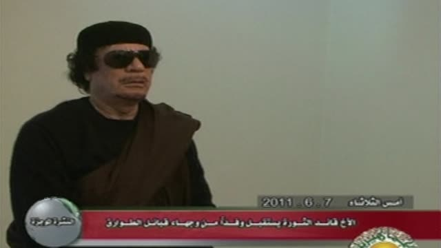 new regime troops capture moamer kadhafi as they overrun the last pocket of resistance from loyalists in his hometown sirte bringing their sevenmonth... - hometown stock videos and b-roll footage
