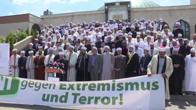 new restrictions come into force in austria on sunday banning the wearing of the full islamic veil and other items concealing the face in public... - austria stock videos & royalty-free footage
